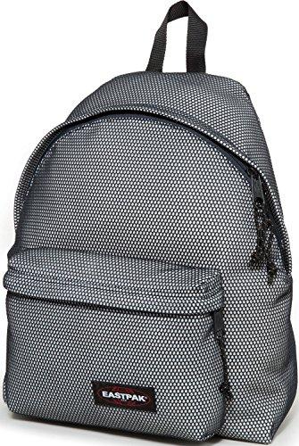 Eastpak Authentic Rucksack Padded Pak´R 52S Black mesh