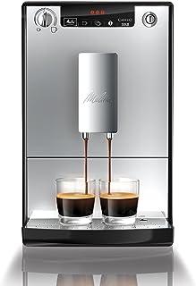 Melitta Caffeo Solo E950-103, Çekirdekten Fincana Tam Otomatik Kahve Makinesi, LED-Ekran, Yüksekliği Ayarlanabilir Kahve Ç...