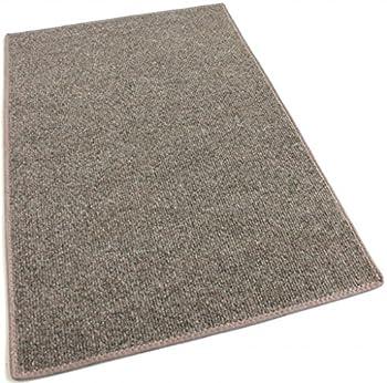 Koeckritz Outdoor Area Rug Carpet  Brown 12  x 20