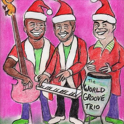 The World Groove Trio