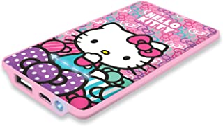 Hello Kitty Power Bank for Recharging Portable Electronic Devices
