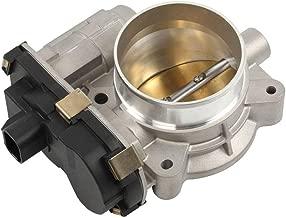 HOWYAA HYVE72-1 Electronic Throttle Body Assembly for 2008-2014 Express 1500/Savana 1500; 2007-2013 Silverado 1500/ Sierra 1500