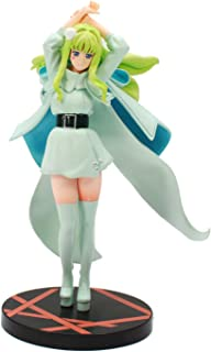 Banpresto Macross Frontier: Itsuwari No Utahime Movie Figure - 47865 - Sheryl Nome - White Bunny