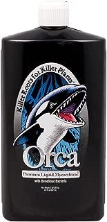 orca premium liquid mycorrhizae