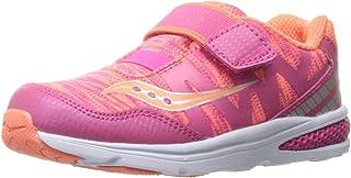 Saucony Kids' Baby Ride Pro Running Shoe