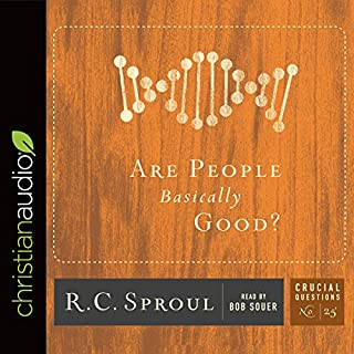 Are People Basically Good? cover art