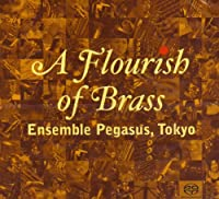 Various: a Flourish of Brass