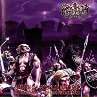 Heaven Shall Burn When We Are Gathered by MARDUK (2007-02-19)