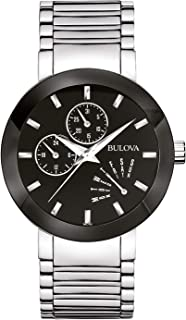 Bulova Men's Men's Essentials - 96C105