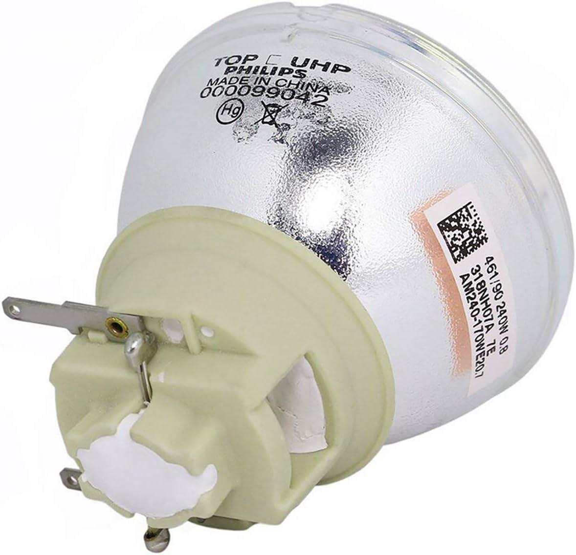 SP.7AZ01GC01 for Optoma WU334 HD143X WU336 EH334 EH336 HD27E Projector Lamp Original Bulb BL-FP240G