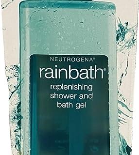 Neutrogena Rainbath Refreshing Shower and Bath Gel, Ocean Mist Scent, 40 Fl Oz