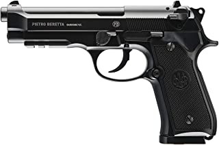 Umarex Beretta M92 A1 Blowback Full-Auto .177 Caliber BB Gun Air Pistol