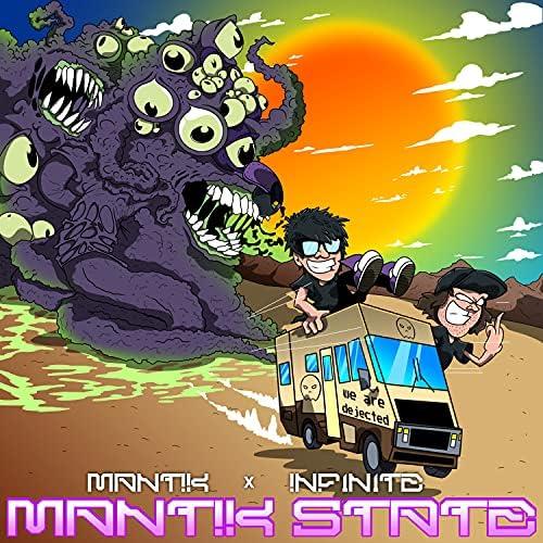 Mantik & INF1N1TE
