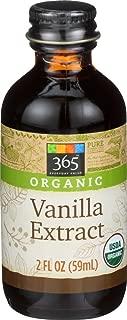 365 Everyday Value, Organic Vanilla Extract, 2 fl oz