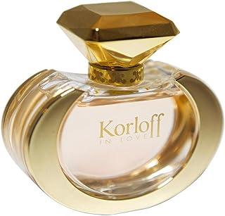 Korloff In Love Eau de Parfum for Women 100ml