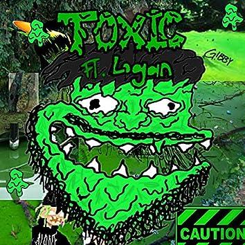 Toxic (feat. Logan)