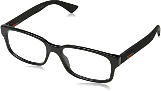 Gucci - GG0012O-001 Optical Frame ACETATE