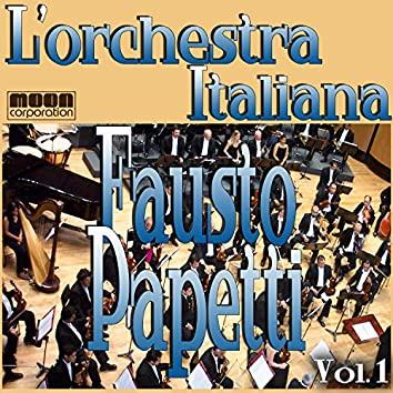 L'Orchestra Italiana - Fausto papetti Vol. 1