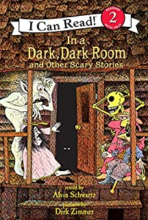 in a dark dark room story free