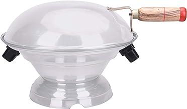 Nivi Aluminium Multi Purpose Oven, Gas Tandoor, Barbeque Griller/Bati/Pizza Maker Set of 1 Pc