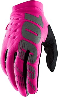 Guantes 100% brisker mujer