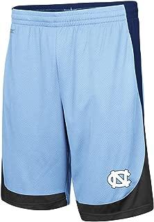 Colosseum North Carolina Tarheels UNC Men's Shorts Athletic Basketball Shorts