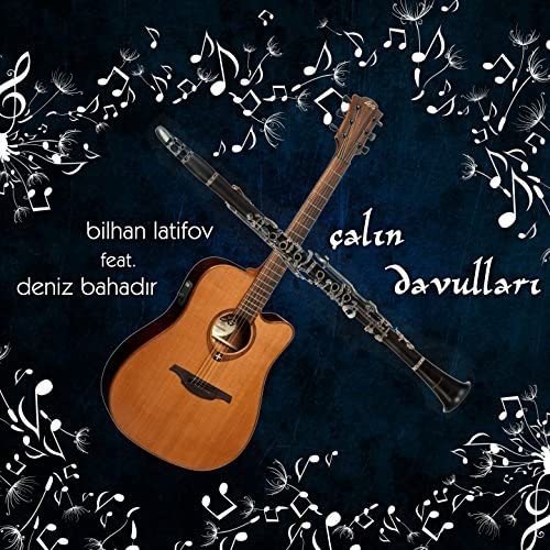 Bilhan Latifov feat. Deniz Bahadır