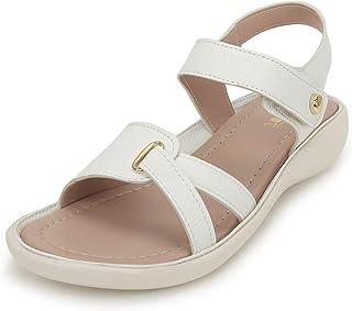 Vendoz Women Stylish Flat Sandals