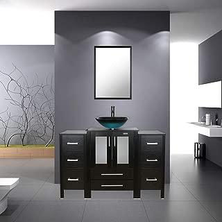 Best well made bathroom vanities Reviews