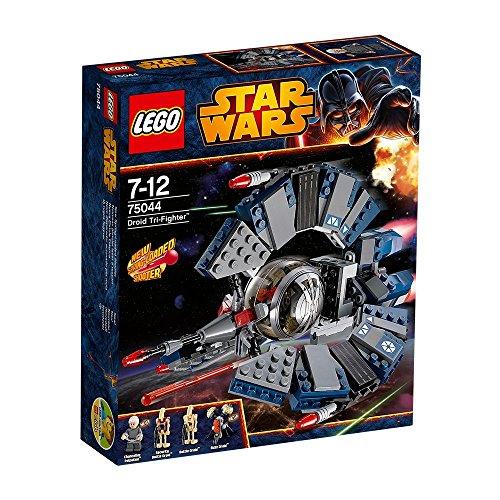 LEGO Star Wars 75044 - Droid Tri-fighter
