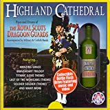 Highland Cathedral-Collectible Bottle USB Flash Drive Featuring Music and Video (This is Not a CD) [Import]