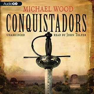 Conquistadors cover art