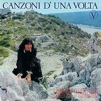 Canzoni D' Una Volta V
