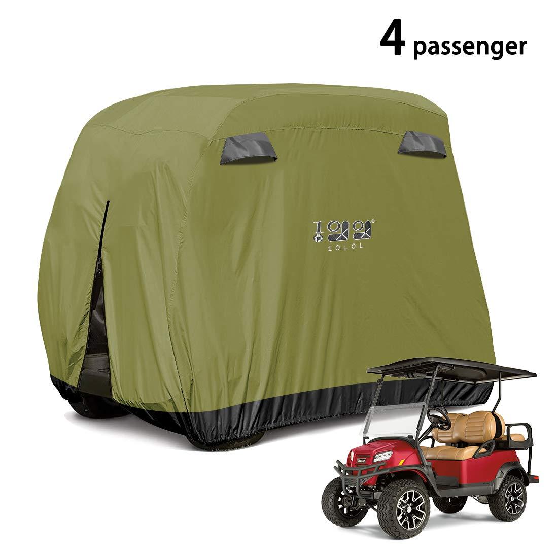 10L0L Passenger Waterproof Sunproof Dustproof