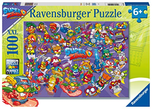 Puzzle 100 Piezas XXL (12914)