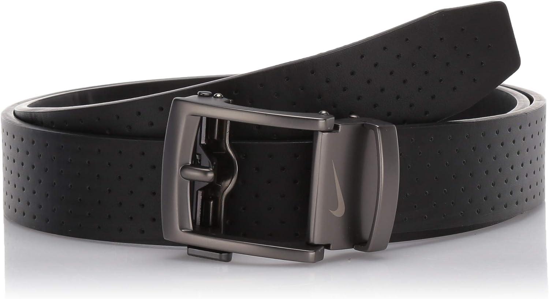 Nike Men's ACU Fit Ratchet Belt