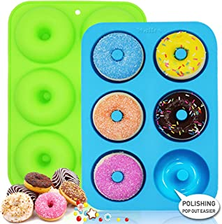 Best rubber donut ring Reviews