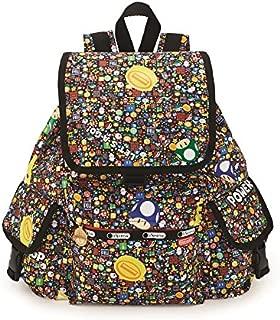 LeSportsac Power Up Burst Voyager Backpack/Rucksack,  Style 7839/Color G355