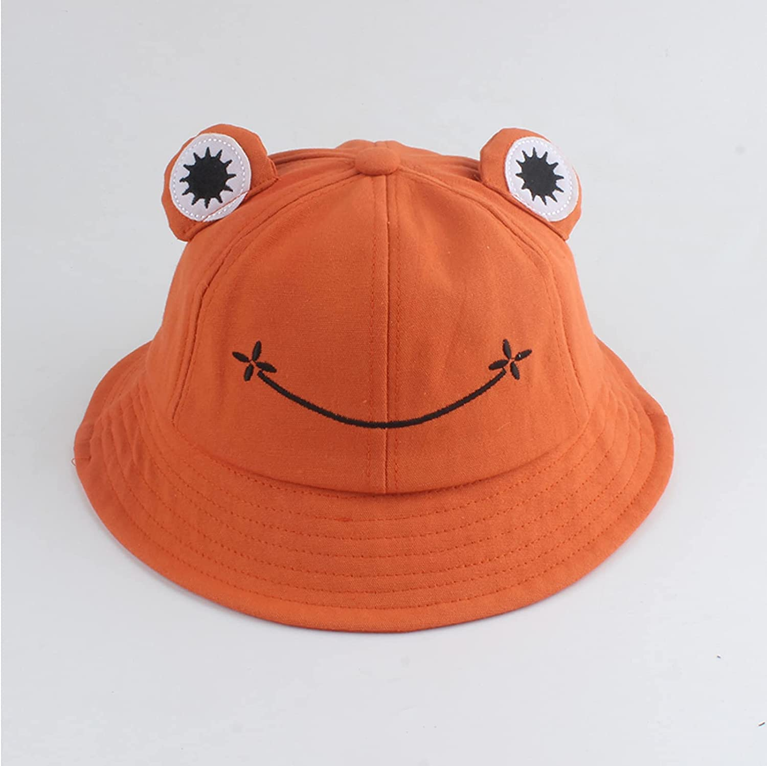 XXDD Mail order Children's Fisherman Frog Hat Personalized Free shipping on posting reviews