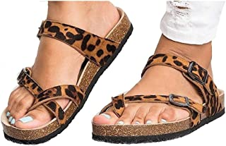 14ccbd68f77df6 Amazon.com  Under  25 - Sandals   Shoes  Clothing