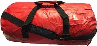 Oversize Waterproof Dry Duffel Offshore Gear Bag 70L Heavy 25 Gauge Vinyl | Welded Seam|