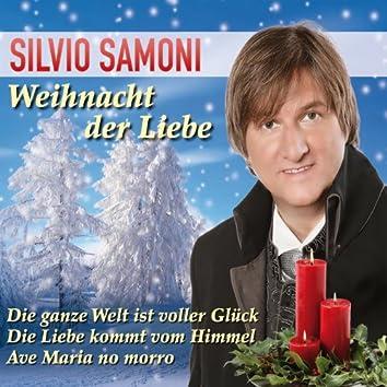Weihnacht der Liebe
