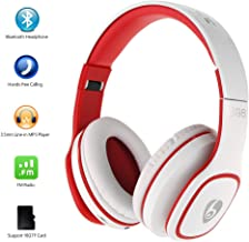 Docooler S98 Wireless BT Headphone Foldable 3.5mm Wired Earphone Support TF Card Music Play FM Radio Hands-free Calling