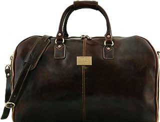 5711a263fb 98141538 - TUSCANY LEATHER: Antigua - Sac de Voyage/Housse de Transport  vêtements en