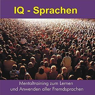 IQ - Sprachen Titelbild