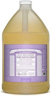 ドクターブロナー マジックソープ液体 ラベンダー 3776ml