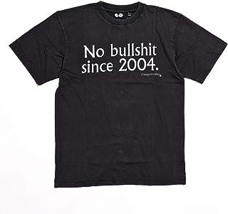 (チープマンデー) CHEAP MONDAY クルーネックTシャツ [0658561-U] A3 BLACK S