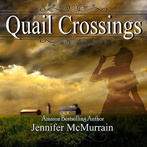 Quail Crossings audiobook cover art