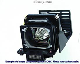VPL-HS20 Sony Projector Lamp Replacement. Projector Lamp Assembly with Genuine Original Philips UHP Bulb inside.