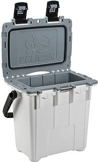 Pelican Elite 20 Quart Cooler (Renewed)